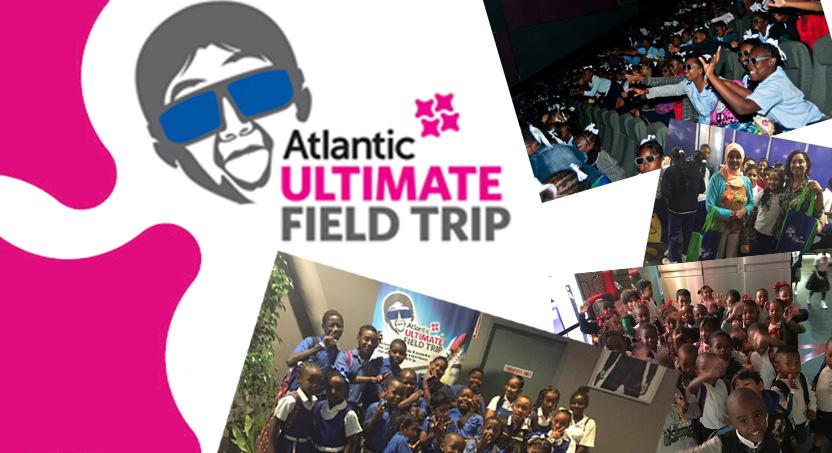 Atlantic Ultimate Field Trip
